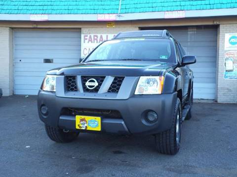 2008 Nissan Xterra for sale in Rutherford, NJ