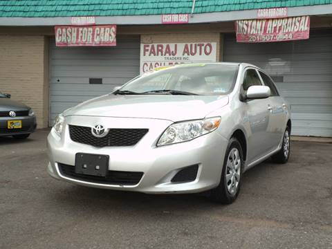 2010 Toyota Corolla for sale in Rutherford, NJ