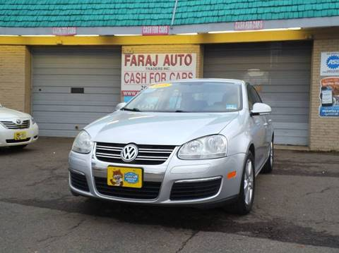 2008 Volkswagen Jetta for sale in Rutherford, NJ