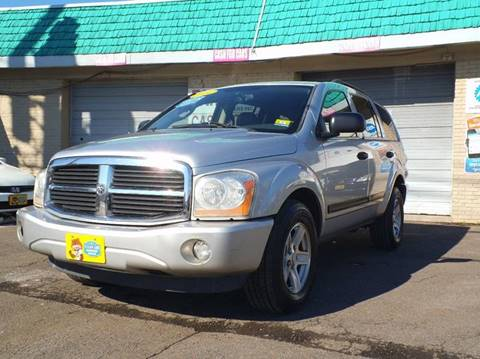 2004 Dodge Durango for sale in Rutherford, NJ