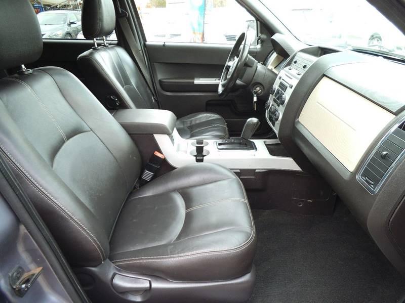 2008 Mercury Mariner AWD Premier 4dr SUV - Rutherford NJ