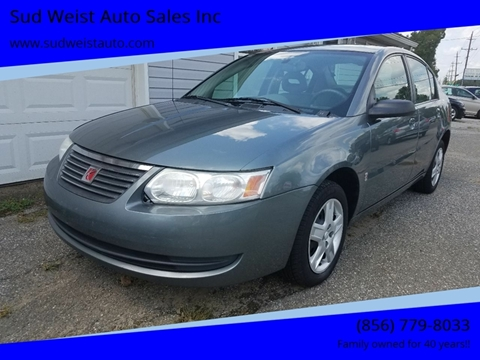 2007 Saturn Ion for sale in Maple Shade, NJ