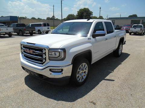 2016 GMC Sierra 1500 for sale at Young's Motor Company Inc. in Benson NC