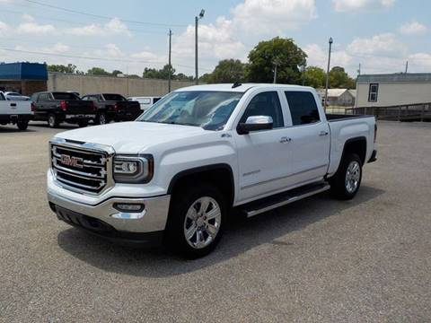 2018 GMC Sierra 1500 for sale at Young's Motor Company Inc. in Benson NC