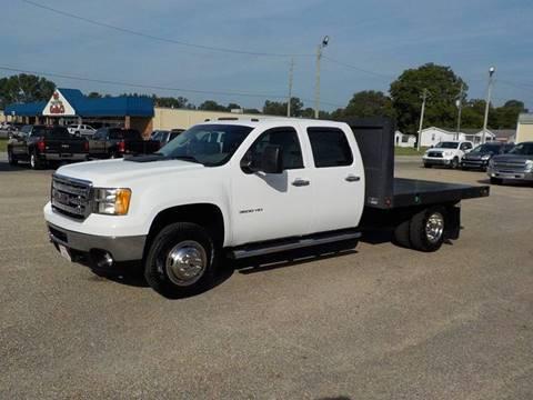2013 GMC Sierra 3500HD for sale in Benson, NC