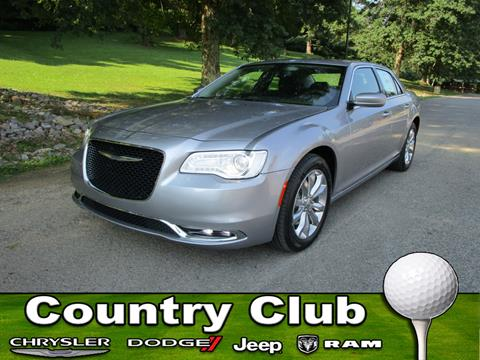 Chrysler 300 For Sale In Idaho