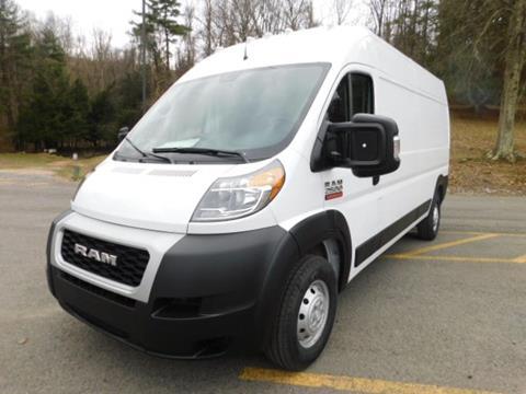 2019 RAM ProMaster Cargo for sale in Clarksburg, WV