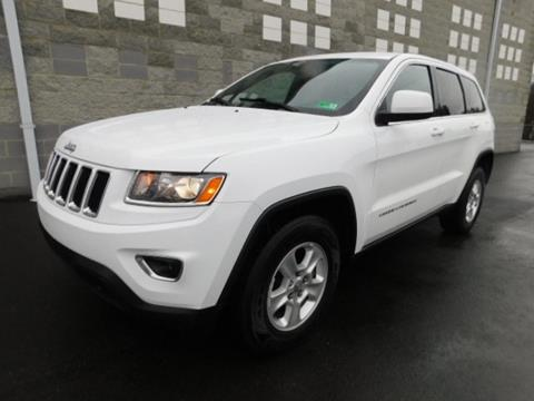 2014 Jeep Grand Cherokee for sale in Clarksburg, WV