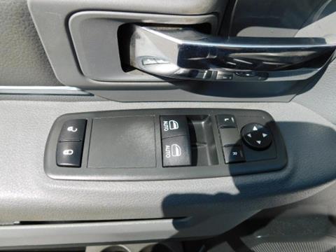 2013 RAM Ram Pickup 1500