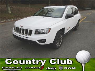 2017 Jeep Compass for sale in Clarksburg, WV