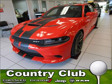 2016 Dodge Charger for sale in Clarksburg, WV