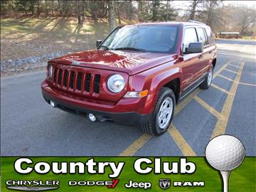 jeep patriot for sale west virginia. Cars Review. Best American Auto & Cars Review