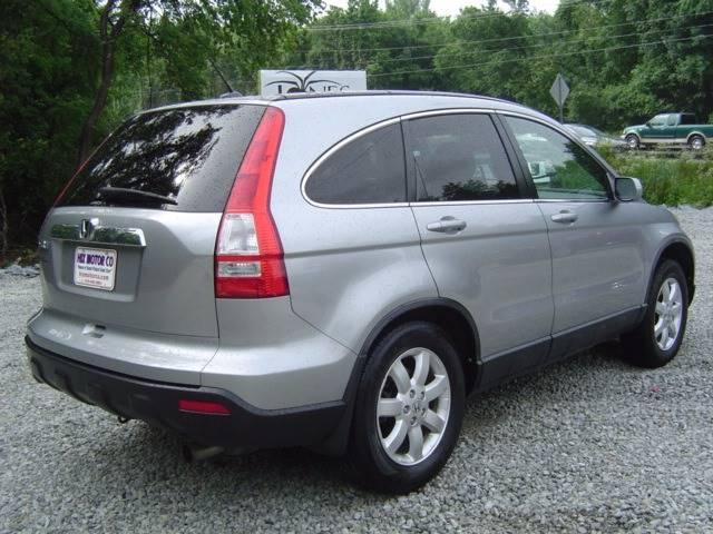 2008 Honda CR-V AWD EX-L 4dr SUV - Jacksonville NC
