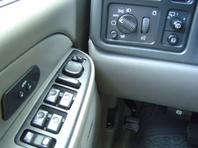 2004 GMC Yukon SLE 4dr SUV - Jacksonville NC