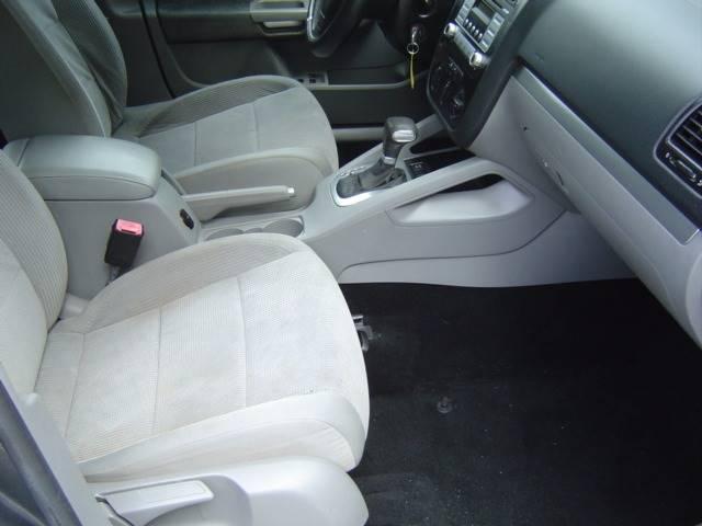 2008 Volkswagen Jetta S 4dr Sedan 6A - Jacksonville NC