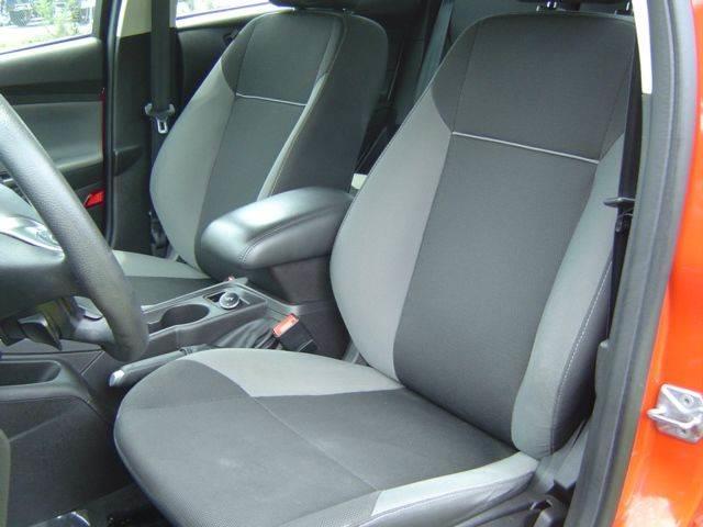 2014 Ford Focus SE 4dr Hatchback - Jacksonville NC