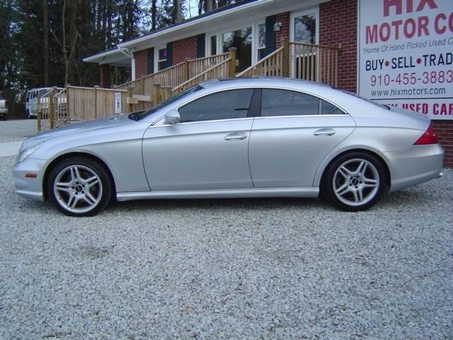 mercedes in stock photo details az sedan benz for cls sale tempe vehicle