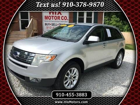 Ford Edge For Sale In Jacksonville Nc