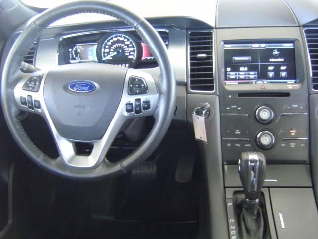 2013 Ford Taurus SEL 4dr Sedan - Jacksonville NC