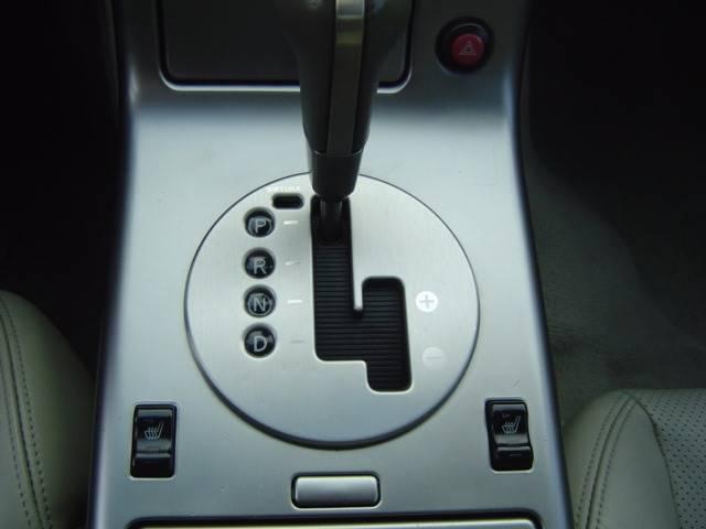 2004 Infiniti G35 RWD 2dr Coupe - Jacksonville NC