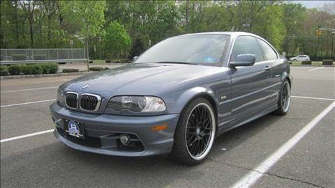 2002 BMW 3 Series for sale at B&B Auto LLC in Union NJ