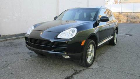 2006 Porsche Cayenne for sale at B&B Auto LLC in Union NJ