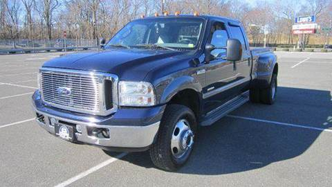 2006 Ford F-350 Super Duty for sale at B&B Auto LLC in Union NJ