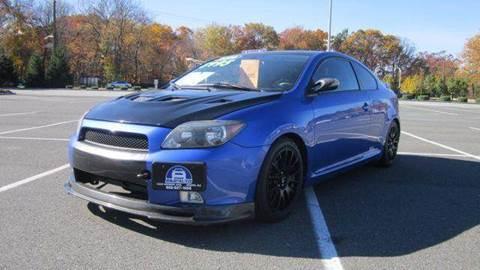 2006 Scion tC for sale at B&B Auto LLC in Union NJ