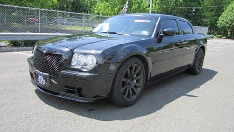 2006 Chrysler 300 for sale at B&B Auto LLC in Union NJ