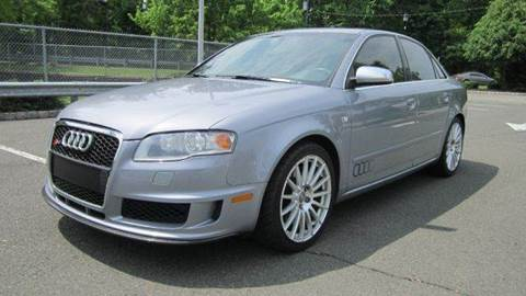 2006 Audi S4 for sale at B&B Auto LLC in Union NJ