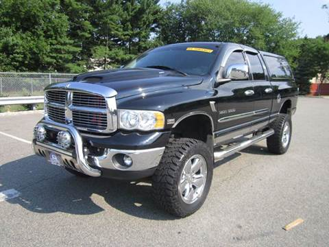 2004 Dodge Ram Pickup 1500 for sale at B&B Auto LLC in Union NJ