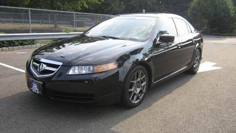 2005 Acura TL for sale at B&B Auto LLC in Union NJ