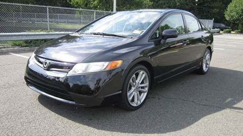 2008 Honda Civic for sale at B&B Auto LLC in Union NJ