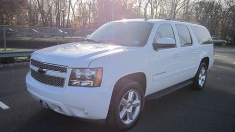 2007 Chevrolet Suburban for sale at B&B Auto LLC in Union NJ