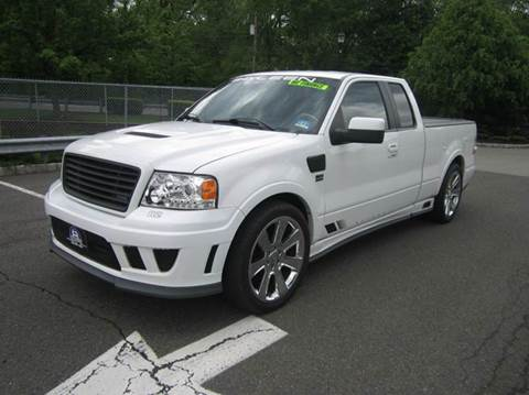 2007 Ford F-150 for sale at B&B Auto LLC in Union NJ