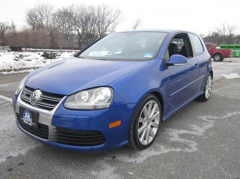 2008 Volkswagen R32 for sale at B&B Auto LLC in Union NJ