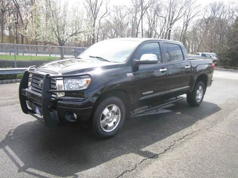 2008 Toyota Tundra for sale at B&B Auto LLC in Union NJ