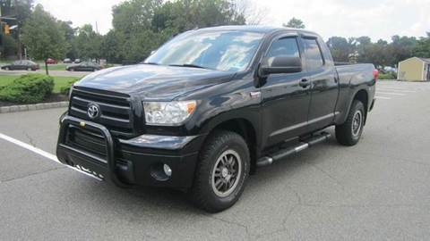 2012 Toyota Tundra for sale at B&B Auto LLC in Union NJ