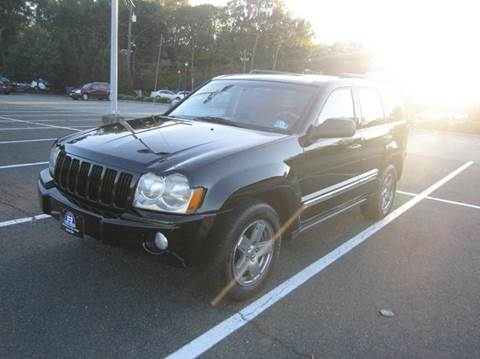 2006 Jeep Grand Cherokee for sale at B&B Auto LLC in Union NJ