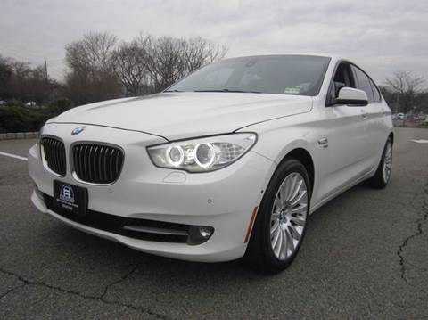 2011 BMW 5 Series for sale at B&B Auto LLC in Union NJ