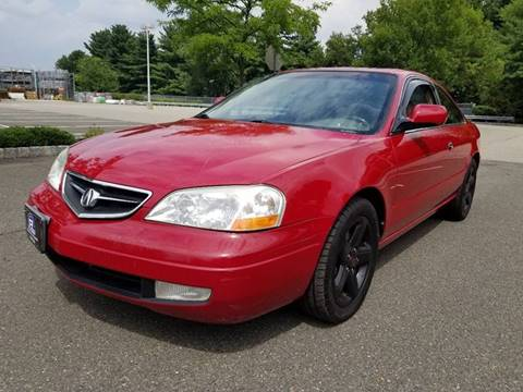 Acura CL For Sale In New Jersey Carsforsalecom - 2001 acura cl for sale