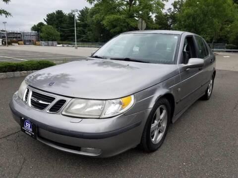 2004 Saab 9-5 for sale at B&B Auto LLC in Union NJ