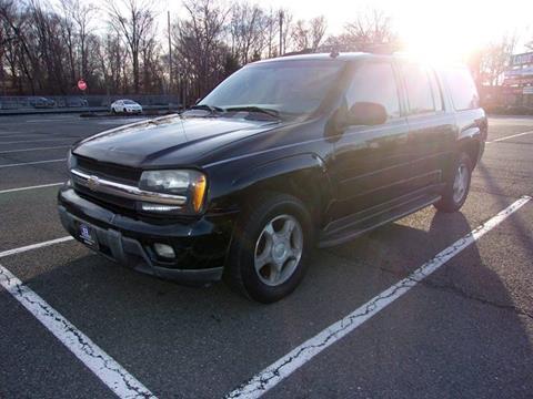 2006 Chevrolet TrailBlazer EXT for sale in Union, NJ