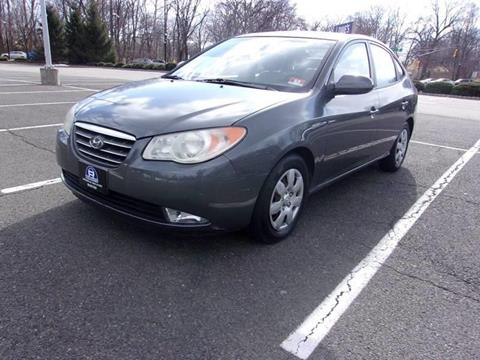 2007 Hyundai Elantra for sale in Union, NJ