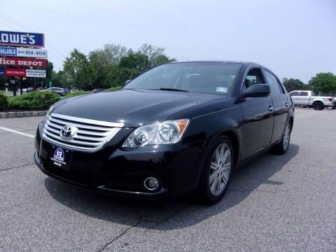 2010 Toyota Avalon for sale at B&B Auto LLC in Union NJ