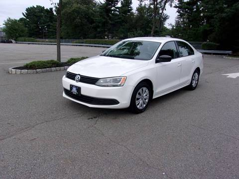 2012 Volkswagen Jetta for sale in Union, NJ