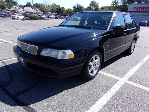 1999 Volvo S70 for sale in Union, NJ