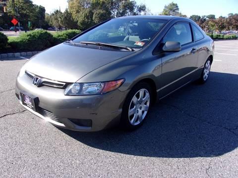 2006 Honda Civic for sale in Union, NJ