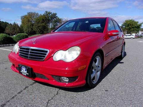 2005 Mercedes-Benz C-Class for sale in Union, NJ