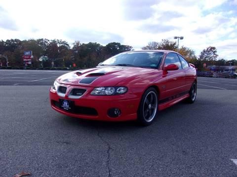 2006 Pontiac GTO for sale in Union, NJ